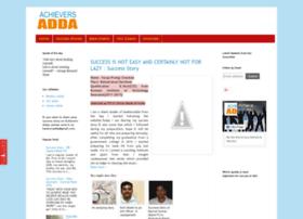 achieversadda.com