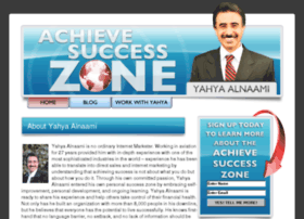achievesuccesszone.com
