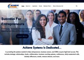 achievesystemspro.com