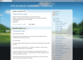 achieveupdates.blogspot.com.au