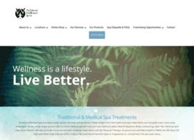 achievewellnessspa.com