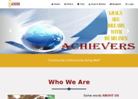 achieveyodreams.com