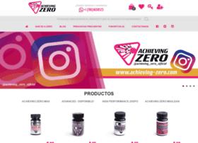 achieving-zero.com