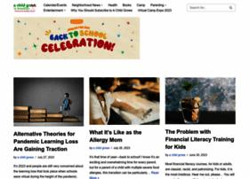 achildgrows.com