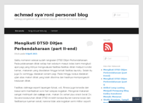 achmadsyaroni.wordpress.com