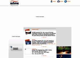 achmelasertech.com