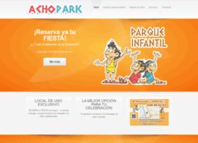 achopark.com