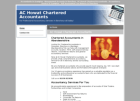 achowatcharteredaccountant.co.uk