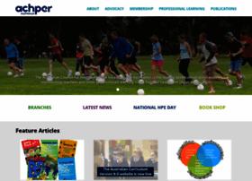 achper.org.au