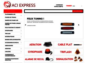 aci-express.com