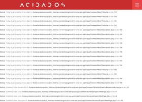 acidados.pt