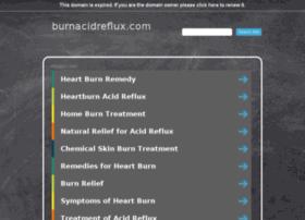acidity.burnacidreflux.com