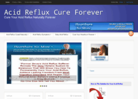 acidreflux-cure.org