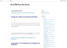 acidrefluxgoaway.blogspot.com