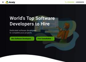 aciety.com