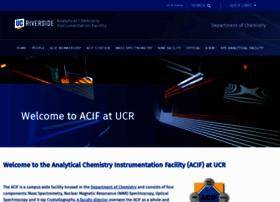 acif.ucr.edu