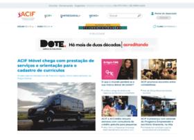 acifranca.com.br