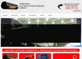 acikalanisitmaci.com