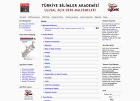 acikders.org.tr