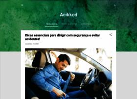 acikkod.org