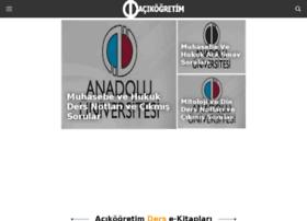 acikogretim.sozel.org