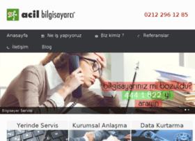 acilbilgisayarci.com