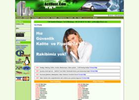 acilhost.com