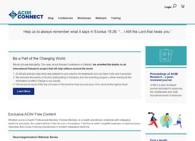 acimconnect.com