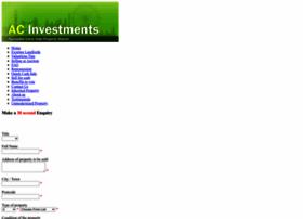 acinvestments.co.uk
