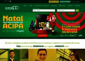 acipa.com.br