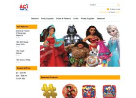 aciparty.com