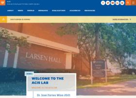 acis.ufl.edu