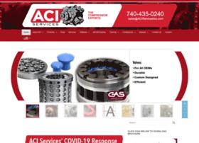aciservicesinc.com
