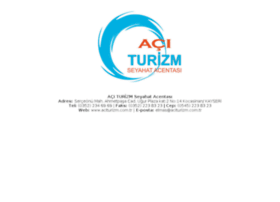 aciturizm.com.tr