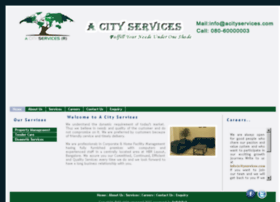 acityservices.com