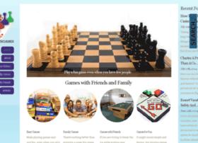 ackermanngames.com