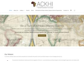 Ackhi.org
