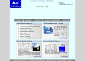 ackinformatica.com