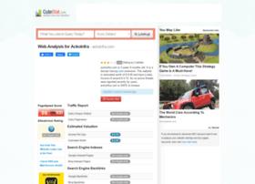 ackoinfra.com.cutestat.com