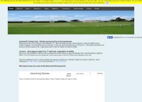 ackworth.play-cricket.com