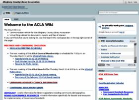 acla.pbworks.com