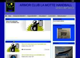aclamottehand.sportsregions.fr