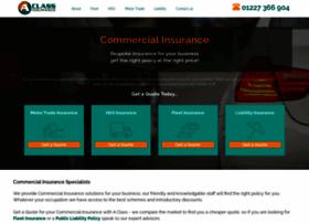 aclassinsurance.com