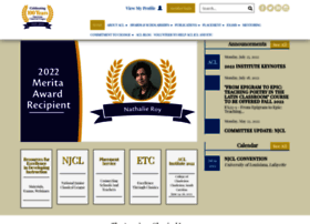 aclclassics.org