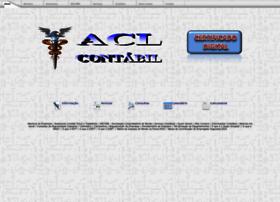 aclcontabil.com.br