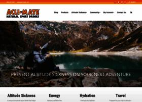 acli-mate.com