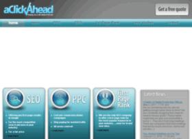 aclickahead.co.uk
