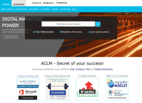 aclm.in