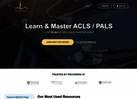 acls-algorithms.com