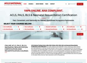 aclsnational.com